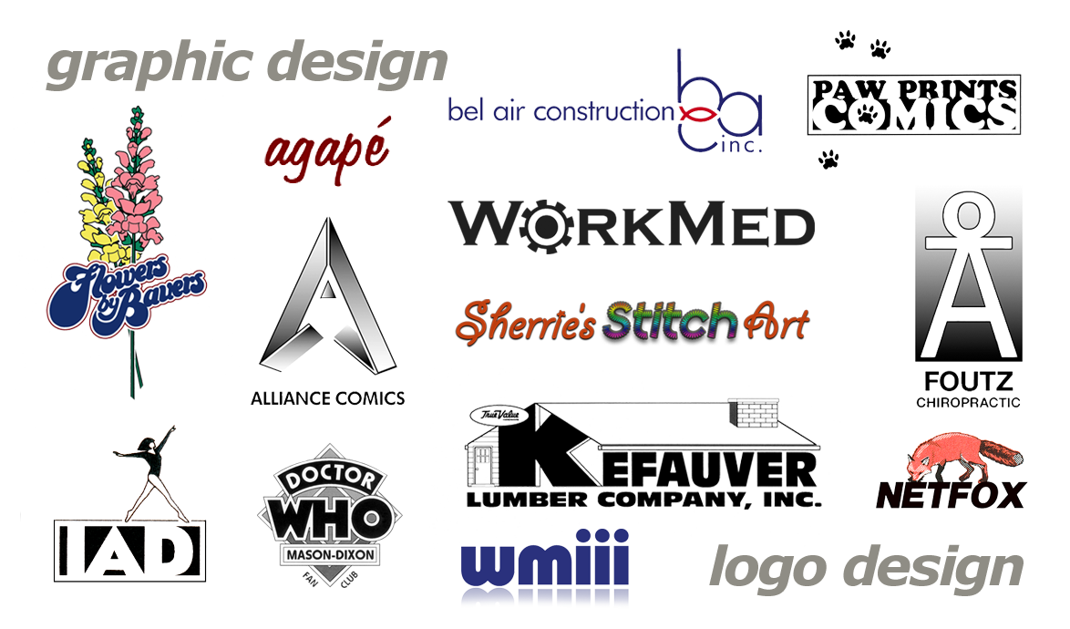 Logo Design Slide