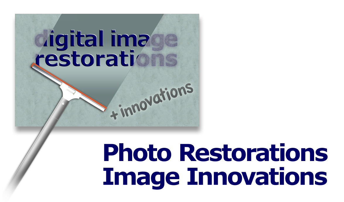 Restore and Innovate Slide